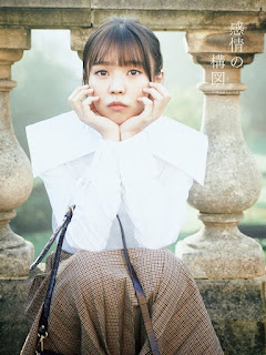 "[RAR] Kobayashi Yui 1st Photobook ""Kanjo no Kozu"" Download Full Scans"