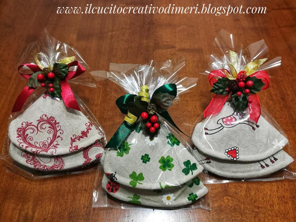 Le creazioni di Mery: Idea regali di Natale low cost ed utili