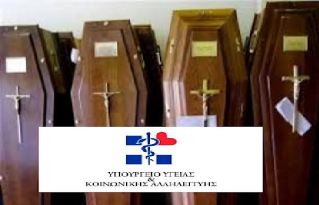 Guardian: Στο Έλεος Του Θεού Τουρίστες Και Έλληνες Στα Νοσοκομεία Για Πέθαμα!