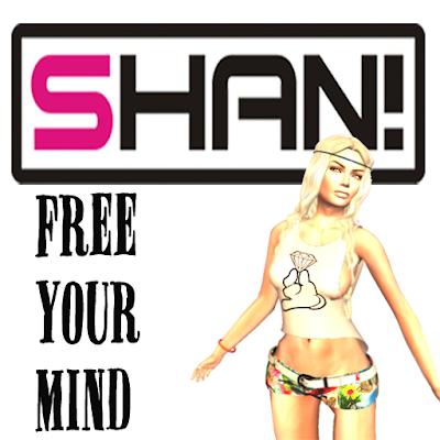 SHAN!