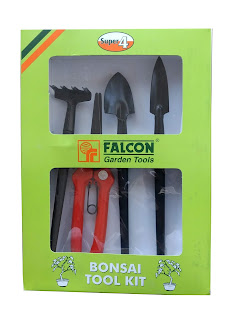 falcon bonsai tool kit fgbt-1234