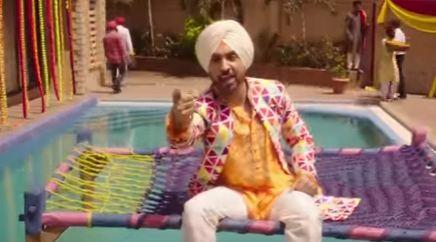 Kalliyan Kalliyan Lyrics Diljit Dosanjh Full Song Hd Video