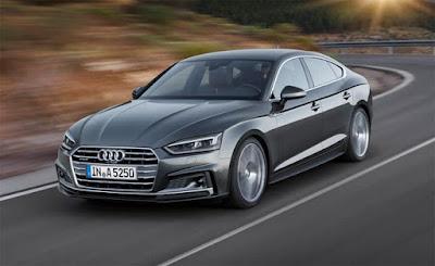 2017 Audi A5 Sportback Release Date Canada