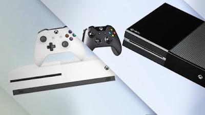 أهم الأسباب التي تجعل  Xbox One S أفضل من Xbox One