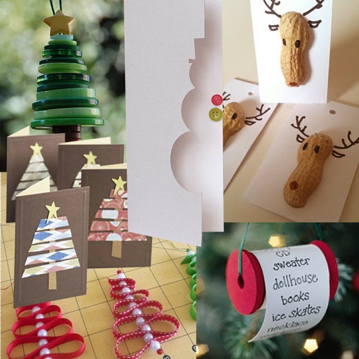 22 diy decorative ideas for an original christmas decoration diy the diy decorative ideas below are much cheaper and in some cases even more beautiful than the christmas cutlery which are commonly found in stores solutioingenieria Choice Image