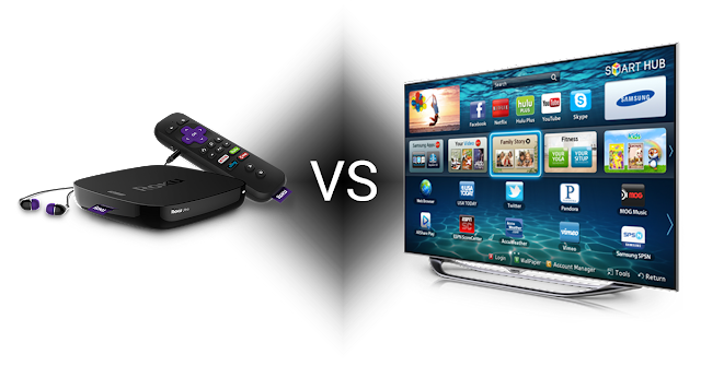 Smarttv vs tv+box tv