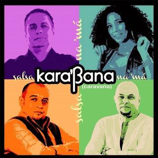 salsa nama karabana
