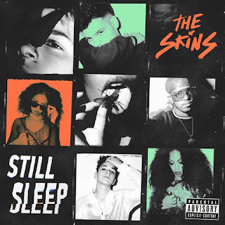 The Skins - Still Sleep (EP) (2016) - Album Download, Itunes Cover, Official Cover, Album CD Cover Art, Tracklist