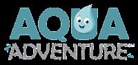 AQUA ADVENTURE logo