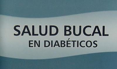 Diabetes y Salud Oral | Diabetes Nunca Más