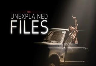 Ανεξηγητες Ιστοριες - The Unexplained Files | Ντοκιμαντέρ