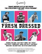 pelicula Fresh Dressed (2015)