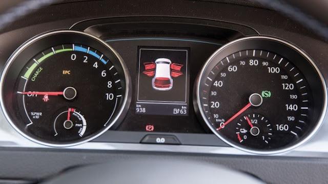Άναψε η ένδειξη καυσίμων; Όσα πρέπει να ξέρεις