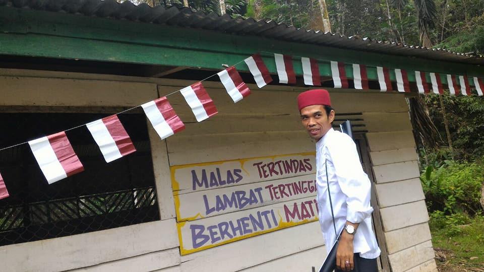 Inilah Hal Luar Biasa yang Terjadi Setelah UAS Sempat Dilarang di Semarang