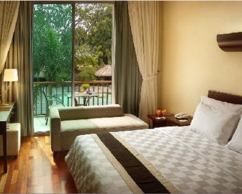 Daftar Hotel Dan Penginapan Paling Murah Di Kota Bandung