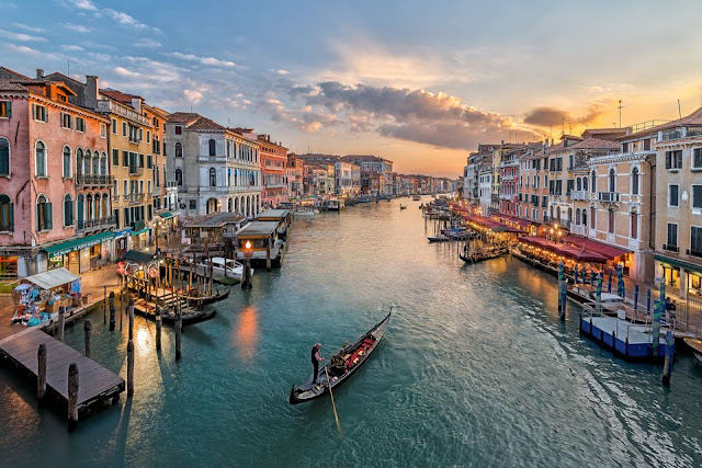 Visitor Information for your trip to Venice
