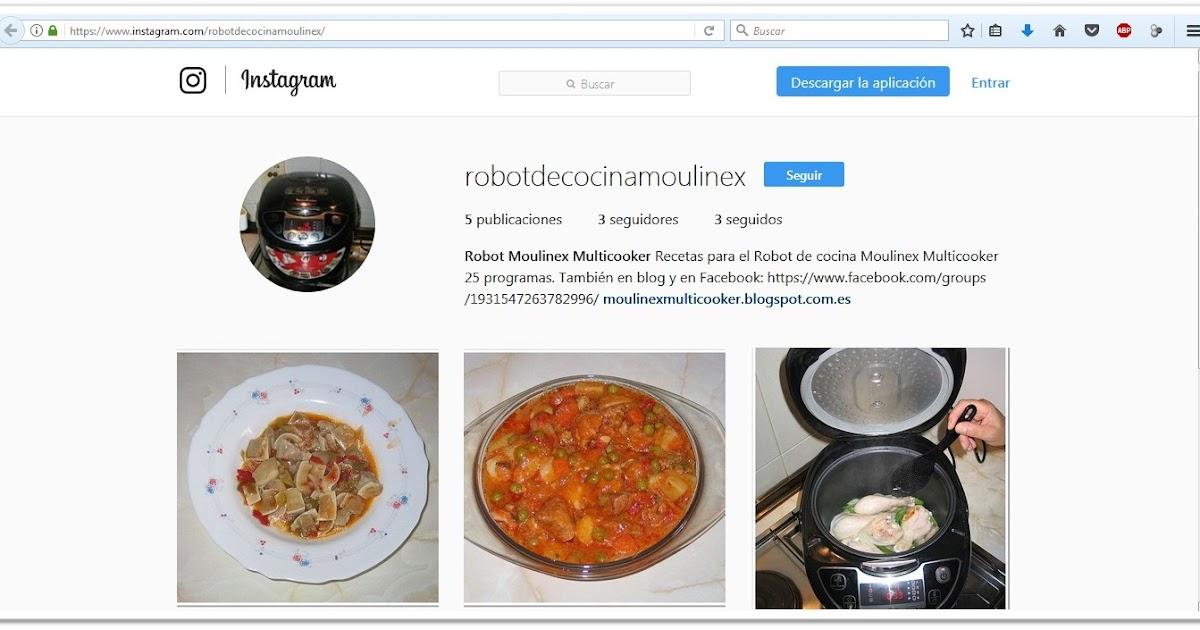 Robot de cocina moulinex multicooker 25 programas ahora - Robot de cocina moulinex 25 en 1 ...