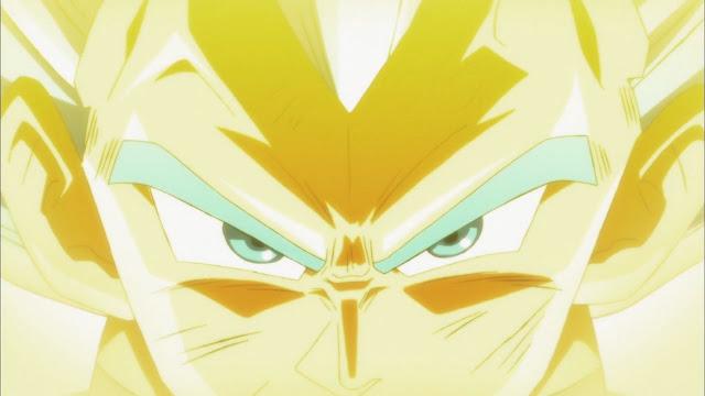 Dragon Ball Super episode 128 shonen jump preview