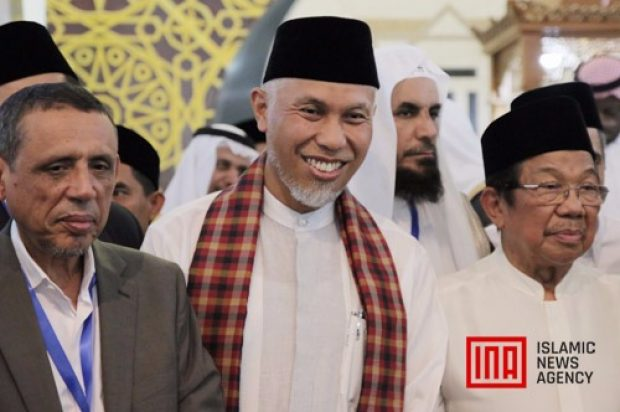 Walikota Padang: Valentine Haram dan Bukan Budaya Minangkabau