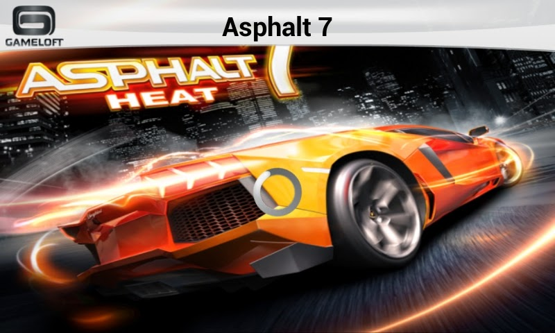 SKK Mobile Glimpse 2 Review: Catch Of Sight Asphalt 7