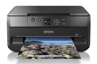 Epson Expression Premium XP-510 Driver