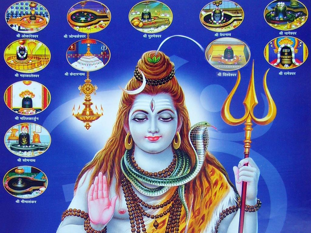 Download Wallpaper Lord Shankar - Lord%2BShiva%2BLingam%2Bwith%2BJyotirlinga  Image_697030.jpg