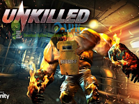 Unkilled Terbaru Versi 0.5.5 Apk+Data Mod All GPU