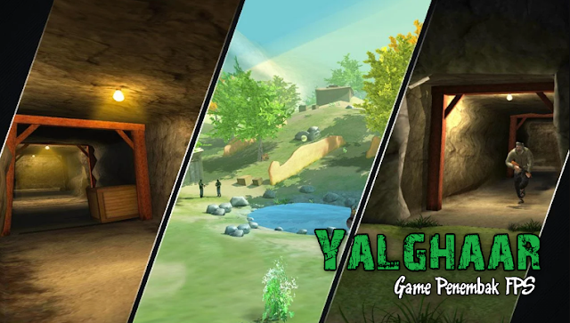 Download Yalghaar The Game Mod Apk Unlimited Money