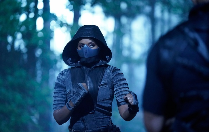 Black Lightning - Episode 3.05 - The Book of Occupation: Chapter Five - Promo, 2 Sneak Peeks, Promotional Photos + Press Release
