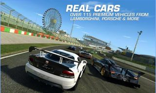 Download Real Racing 3 Apk Data Obb [LAST VERSION]