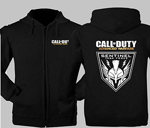 Call of Duty Sentinel Task Force Jacket