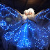 Las Brillantes - Show Farfalle Luminose