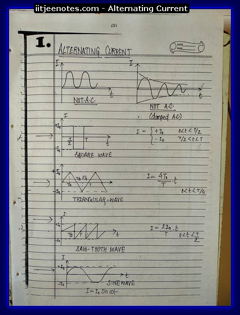 alternating current1