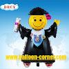 Balon Foil Graduation 2