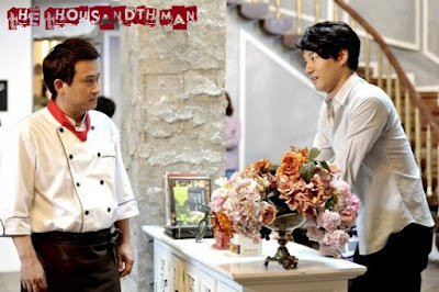 Sinopsis Drama The Thousandth Man Episode 1-16 (Tamat)