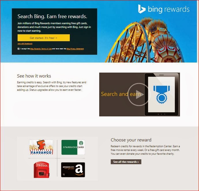 Make Money online without investment Free to Joining: Bing