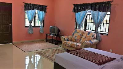 Homestay di Kajang, Selangor