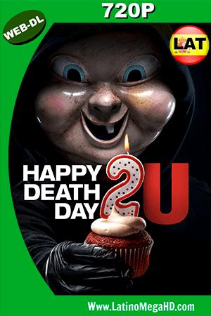 Feliz Día de tu Muerte 2 (2019) Latino HD WEB-DL 720P ()