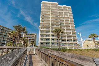 Orange Beach Real Estate, Tradewinds Condominium