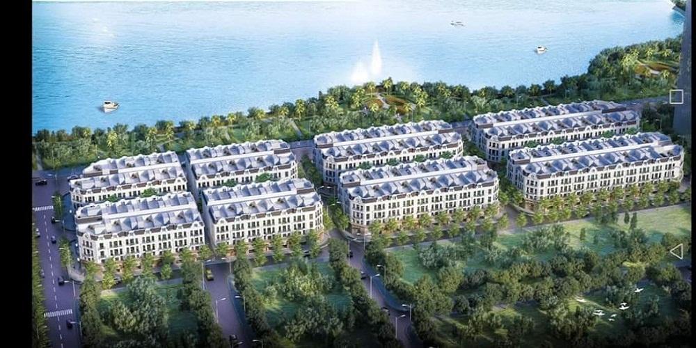 Cập nhật hình ảnh đẹp về dự án Thuận An