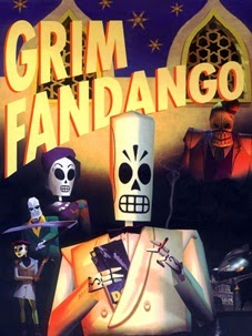 Grim Fandango Remastered - PC (Download Completo em Português)