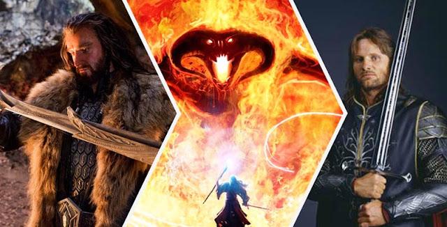 10 Misteri yang belum Terpecahkan dari The Lord of The Rings