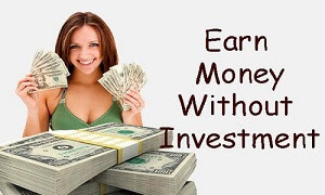 Top 5 Free Online Websites to Earn Money