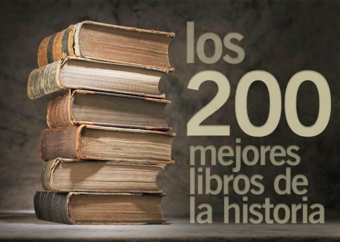 Libros De La Literatura Universal Los 200 Mejores Descarga