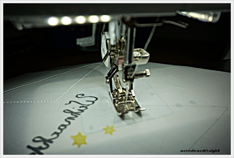 Genahte Sterne Aus Transparentpapier Handmade By Maritabw
