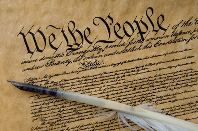 The Constitution of the United States: A Transcription