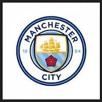 logo baru manchester city
