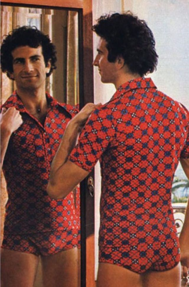 Here Are 35 Reasons Why Men's Fashion in the 70s Should Be ...