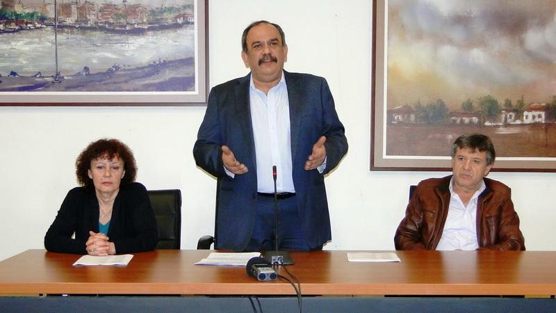 Καταγγελία για απαράδεκτη πειθαρχική δίωξη Δημοτικού Συμβούλου του Δήμου Αλεξανδρούπολης
