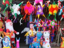 piñatas para fiestas de niñas